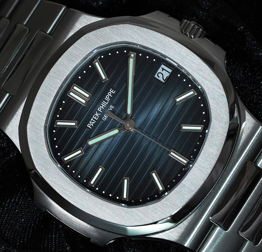 最高峰の時計ブランド、パテックフィリップの魅力とは